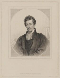 Arthur Tidman, by Richard Woodman, published by  James Dinnis - NPG D39607