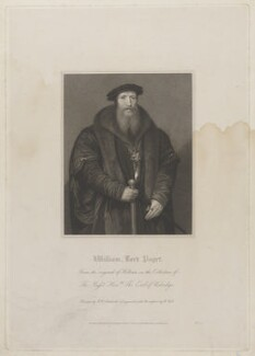 William Paget, 1st Baron Paget, by William Holl Sr, published by  Lackington, Allen & Co, and published by  Longman, Hurst, Rees, Orme & Brown, after  Robert William Satchwell, after  Unknown artist - NPG D39496
