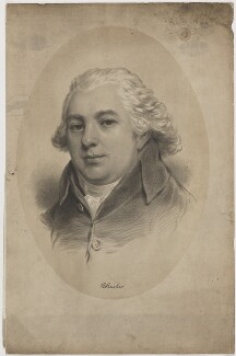 Robert Raikes, by Unknown artist - NPG D39181