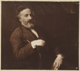 Stephen Augustus Ralli, after Walter William Ouless - NPG D39193