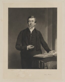 James Parsons, by Samuel Bellin, published by  Thomas Agnew, after  Philip Westcott - NPG D39555