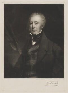 Charles Gordon-Lennox, 5th Duke of Richmond and Lennox, by James Andrews - NPG D39752