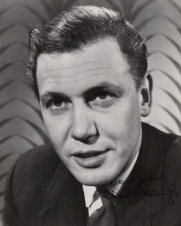 Sir David Attenborough, by Unknown photographer, 1960s - NPG x341 - © reserved; National Portrait Gallery, London