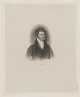 Ferdinand Ries, by Charles Picart - NPG D39766