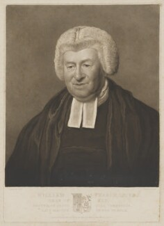 William Pearce, by and published by Charles Turner, after  Thomas Kerrich - NPG D39578