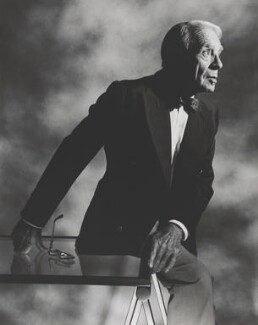 Horst P. Horst, by John Swannell - NPG x87597