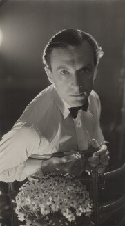 Cecil Beaton, by Cecil Beaton - NPG x134481