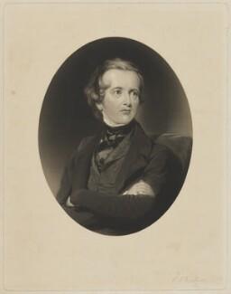 Joseph Robinson, by Thomas Oldham Barlow - NPG D39803