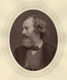Joseph Durham, by Lock & Whitfield, published by  Sampson Low, Marston, Searle and Rivington - NPG x28129