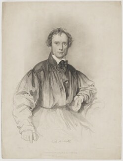 Charles Reece Pemberton, by Charles Edward Wagstaff, published by  Robert Moseley, after  Octavius Oakley - NPG D40118
