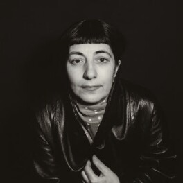 Ida Kar, by Ida Kar, late 1950s - NPG  - © National Portrait Gallery, London