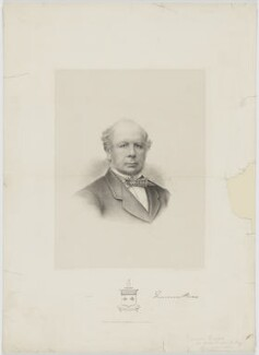 Francis Rodd, published by Morris & Co, after  Charles William Walton - NPG D39828
