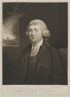 Thomas Pentycross, by William Say, published by and after  Joseph Slater - NPG D40151