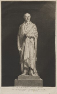 Spencer Perceval, by Samuel William Reynolds, after  Sir Francis Leggatt Chantrey - NPG D40158