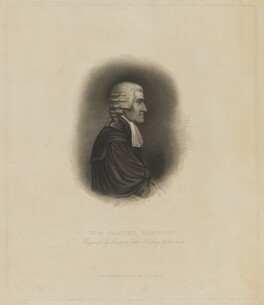 Sir Samuel Romilly, by John Kennerley, published by  Zachariah Sweet, after  Charles (Cantelowe, Cantlo) Bestland - NPG D39859