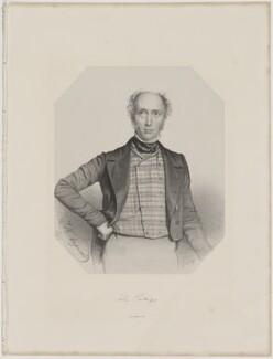 John Phillips, by Thomas Herbert Maguire, printed by  M & N Hanhart - NPG D40194