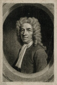 Abel Roper, by George White, after  Hans Hysing - NPG D39868
