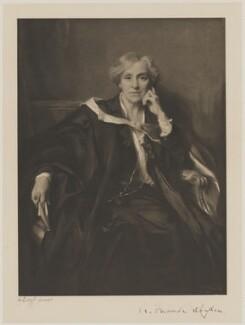 (Agnes) Maude Royden, after Philip Alexius de László - NPG D39911