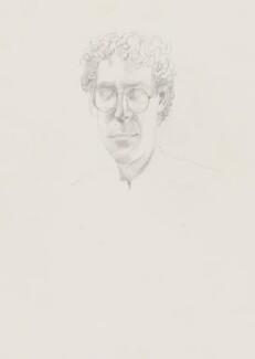 Tom Hardwick, by Stuart Pearson Wright, 2005 - NPG 6745(10) - © National Portrait Gallery, London