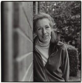 Christina Dodwell, by Joanna Vestey - NPG x134567
