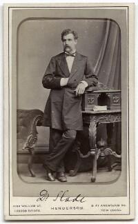 Henry Slade, by Alexander Lamont Henderson - NPG x134661