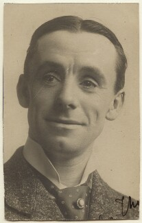 Dan Leno, by Langfier Ltd - NPG Ax160019