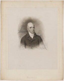 George Ponsonby, by James Godby, after  Alexander Pope - NPG D40342