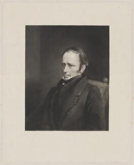 Guy Thwaites, after Unknown artist, mid 19th century - NPG D40329 - © National Portrait Gallery, London