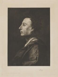 Alexander Pope, by Photographische Gesellschaft, after  Jonathan Richardson, (circa 1737) - NPG D40351 - © National Portrait Gallery, London