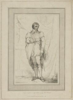 Joseph Thomas, after Anthony Cardon - NPG D40409