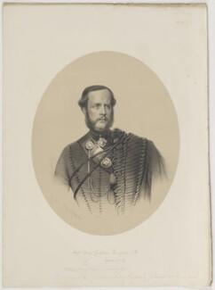 Henry Langhorne Thompson, after Unknown artist - NPG D40425