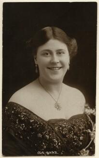 Ida Barr (Maud Barlow), by Relph & Co - NPG Ax160063