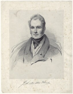 John Anstruther Thomson, printed by Graf & Soret - NPG D40432