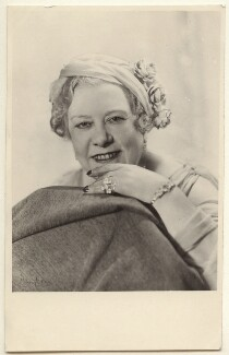 Florrie Forde (née Florence Flanagan), by Unknown photographer - NPG Ax160080