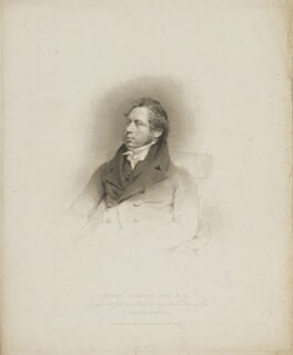 Henry Thomson, by Robert Cooper, published by  T. Cadell & W. Davies, after  John Jackson - NPG D40436