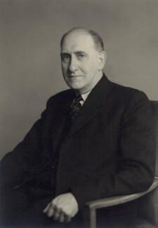 Sir Thomas Dalling, by Walter Stoneman - NPG x166963