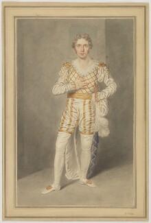 James St Aubyn, by Samuel De Wilde - NPG D40005