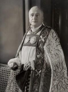 St John Basil Wynne Willson, by Bassano Ltd - NPG x85618