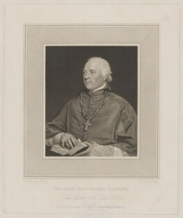 William Poynter, by Henry Meyer, published by  Colnaghi & Co, and published by  Anthony Molteno, after  James Ramsay - NPG D40476