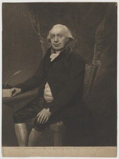 Charles Poyser, by Charles Townley, after  Lemuel Francis Abbott - NPG D40477