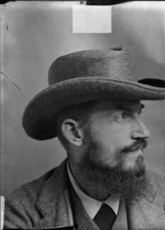 George Bernard Shaw, by Sir Emery Walker - NPG x134704