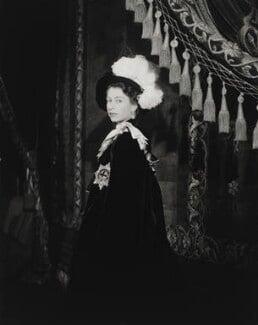Queen Elizabeth II, by Cecil Beaton - NPG P1477