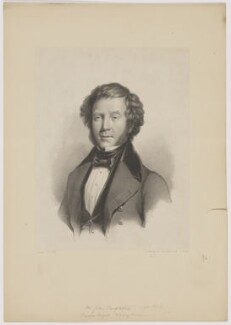 John Templeton, by Maclure & Macdonald, after  A. Keith - NPG D40515
