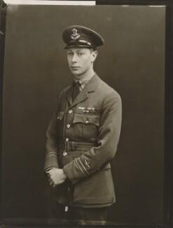 King George VI, by Speaight Ltd - NPG x134718