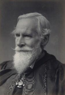 Sir William Crookes, by Walter Stoneman - NPG x166879