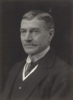 Sir Alexander Henderson Diack, by Walter Stoneman - NPG x167130