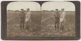 Douglas Haig, 1st Earl Haig; François Paul Anthoine, published by Underwood & Underwood, circa 1918 - NPG x134765 - © National Portrait Gallery, London