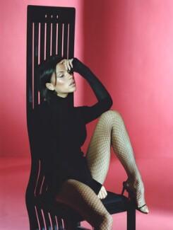 Victoria Beckham, by John Swannell - NPG x134782