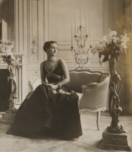 Wallis, Duchess of Windsor, by Cecil Beaton - NPG x134789