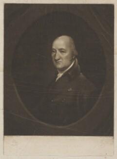 Henry James Pye, by John Barton Pym, after  Samuel James Arnold - NPG D40778